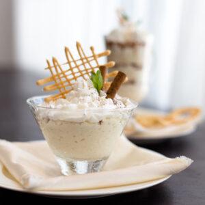 Королевский десерт Архас