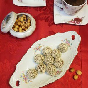 Шляхетские конфеты по рецепту конца 19 века
